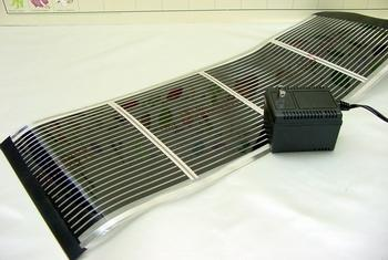 Seed Tray Heater. 9 in x 2 ft
