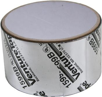"DUCT TAPE 2"" wide X 5 yards long"