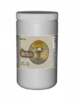 Humboldt Nutrients Myco Madness 8 oz.