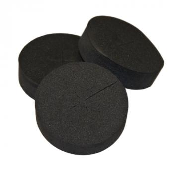"3.75"" Neoprene inserts (Packs of 60)"