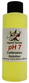 pH 7 Buffer Solution. 4 fl oz
