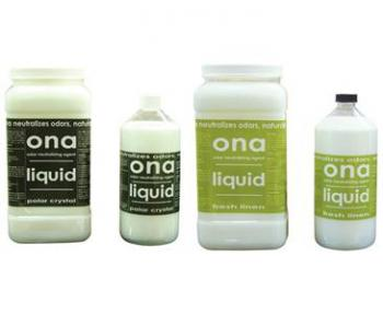 ONA LIQUID - POLAR CRYSTAL QUART (9/CASE)