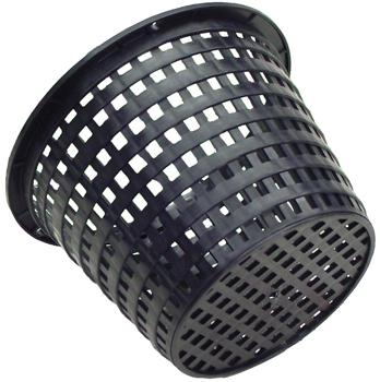 Heavy Duty Round Net Pot. 5.5 in