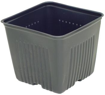 Plastic Dura-Pot. 4 in