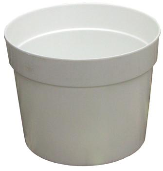 Plastic Pot. 7.5 in
