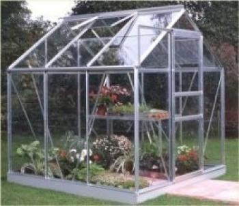Popular 46 6x6 aluminum model Greenhouse