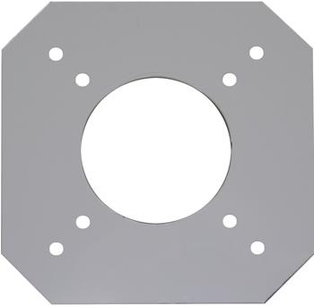 Control Wizard Products Socket Plate