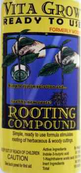 RTU Rooting Compound. 8 fl oz