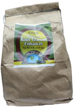 Root Growth Enhancer. 5 lb