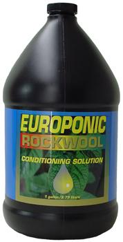 Rockwool Conditioner. 1 Gallon
