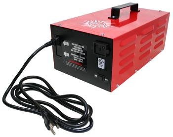 400w Switchable Ballast.