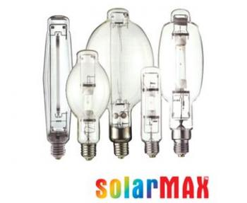 SOLARMAX� VEGETATIVE CONVERSION 1000W MH 7200K 85,000 LUMENS