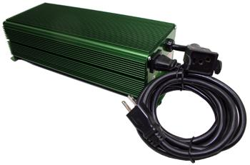 Galaxy 1000 watt Electronic Digital Ballast