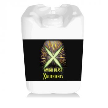 X Nutrients  Amino Blast (5 Gallon)