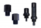 BOTANICARE® EBB & FLOW FITTING KIT WITH TWO EXTENSIONS