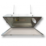 "El Jefe 8"" Single Lamp Reflector"