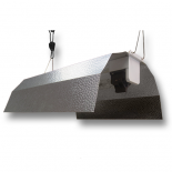 Open Wind Double Ended Lamp Reflector