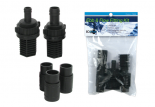 708562 EcoPlus Ebb & Flow Fitting Kit (10/Cs)
