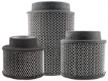 Phresh Intake Filter 6in x 12in 450CFM