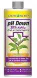 Grow More pH Down 30% Quart (12/Cs)