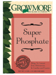 Grow More Triple Super Phosphate 15lb