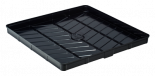 707320 Botanicare LT Black 1ft x 8ft Tray