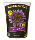 714565 Black Gold Just Coir Loose 2 cu ft (40/Plt)