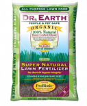 Dr Earth Lawn Food 18 lbs