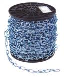 #12 SINGLE JACK CHAIN 100 FT ROLL