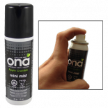 Ona Apple Crumble Mini Mist Can 1.3 oz (24/Cs)