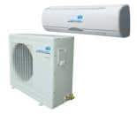 Ideal- Air Mini Split Heat Pump 12,000 BTU 15 Seer
