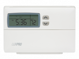 700520 Lux Digital Thermostat (10/CS)