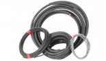 Coaire 25ft Lineset & Interconnecting Wires for Ductless Split 24000 BTU