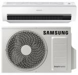 700540 Samsung Mini Split - 24,000 BTU Heat & Cool 20+ SEER (2 Boxes)