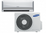 700558 Samsung MAX Ductless Split System 36,000 BTU Indoor Unit Only