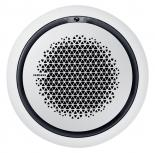 Samsung 360 Ceiling Cassette Round Grill - White for 700548