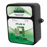702853 Titan Controls Atlas 8 Digital CO2 Controller w/ Fuzzy Logic