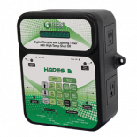 Titan Controls Hades 2 Digital Recycle and Light Timer w/ High Temp Shut-Off