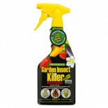 Liquid Fence Garden Insect Killer Quart RTU (12/Cs)