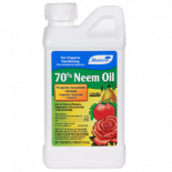 Monterey 70% Neem oil Concentrate Pint (12/Cs)