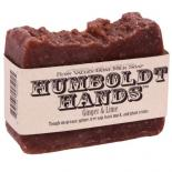 704664 Humboldt Hands Ginger Lime (Case of 12)