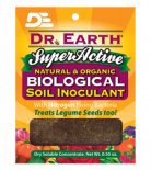 Dr. Earth Superactive Soil & Seed Inoculant (12/Cs)