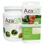 Aza Sol Container 8 Pack (4/Cs)