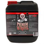 705446 Snoop's Premium Nutrients Bloom B Non-Circulating 20 Liter (Soil and Hydro Run To Waste) (1/Cs) (Special Order)