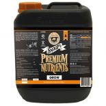 Snoop's Premium Nutrients Grow A Circulating 10 Liter (Hydro Recirculating) (2/Cs)