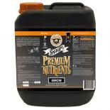 705470 Snoop's Premium Nutrients Grow B Coco 5 Liter (4/Cs)