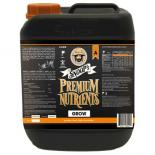705472 Snoop's Premium Nutrients Grow A Coco 10 Liter (2/Cs)