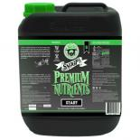 705534 Snoop's Premium Nutrients Start B 20 Liter (Soil, Hydro Run To Waste and Hydro Recirculating) (1/Cs) (Special Order)