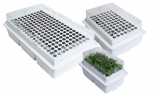 BOTANICARE POWER CLONER 180 TRAY WHITE