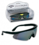 PROFESSIONAL SAFETY GLASSES UV Protection (12/CS)